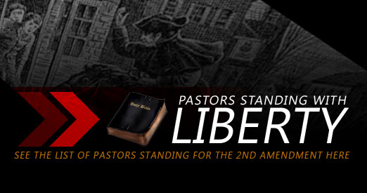 2nd Amendment Pastors Sign up here Chuck Baldwin