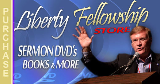 Chuck Baldwin Liberty Fellowship Store DVD's and Books