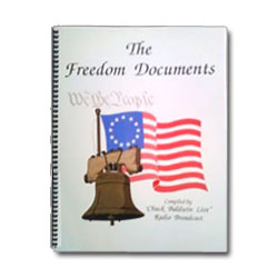 The Free Documents collection of Americas documents from our founding generation